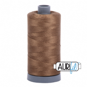 Aurifil 28 Cotton Thread - 1318 (Mink)